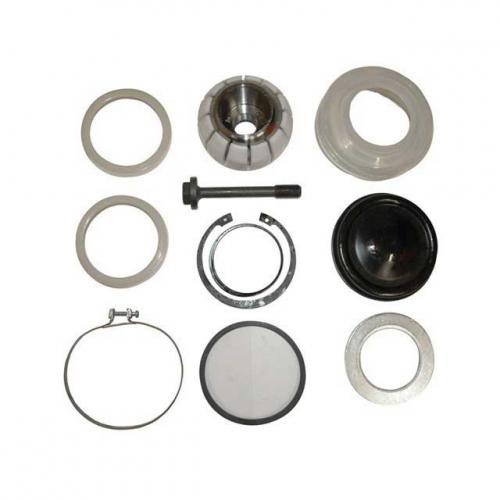 TP4U - DAF / MAN / VOLVO V STAY REPAIR KIT