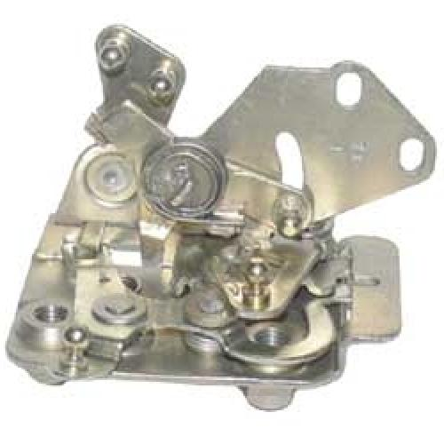 TP4U - DAF CF & XF LH INNER DOOR LOCK MECHANISM