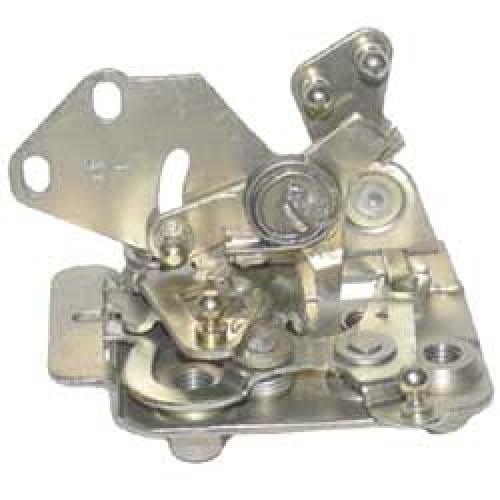 TP4U - DAF CF & XF RH INNER DOOR LOCK MECHANISM