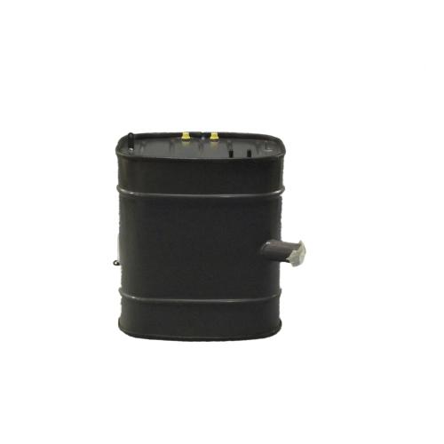 TP4U - DAF STEEL FUEL TANK     77 LITRE FOR LF EURO 3