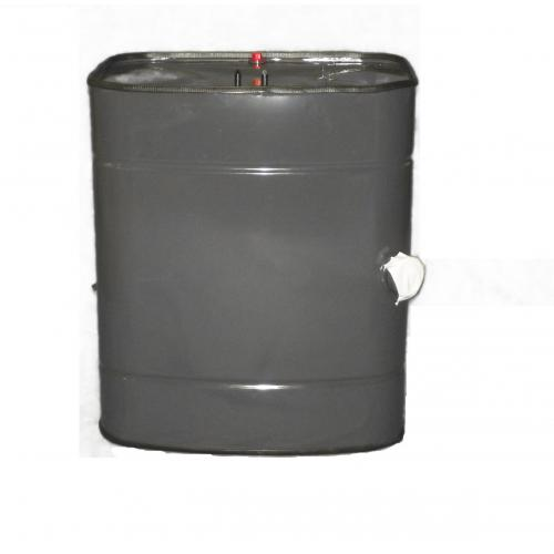 TP4U - DAF STEEL FUEL TANK     200 LITRE FOR LF EURO 3