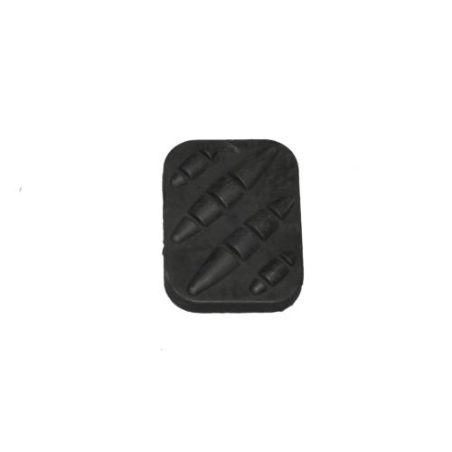 TP4U - DAF CLUTCH PEDAL / BRAKE PEDAL RUBBER      FOR LF