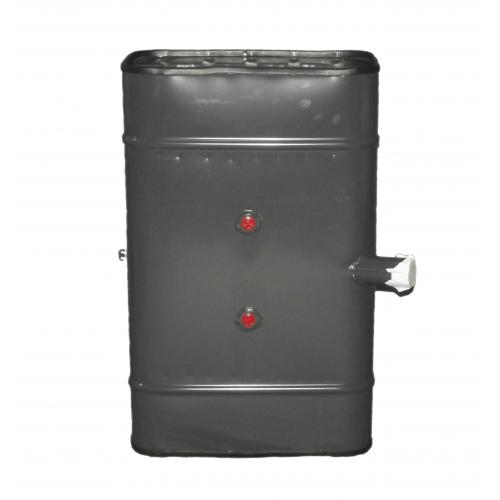 TP4U - DAF STEEL FUEL TANK     120 LITRE FOR LF55 EURO 3