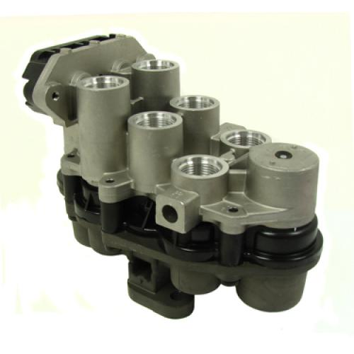 TP4U - DAF MULTI CIRCUIT PROTECTION VALVE