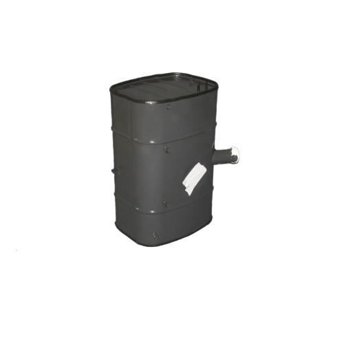 TP4U - DAF STEEL FUEL TANK     123 LITRE FOR LF45  EURO 4/5