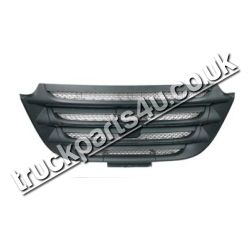 TP4U - DAF  LOWER GRILLE SECTION FOR CF EURO 6