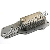 TP4U - DAF FA 45 OIL COOLER