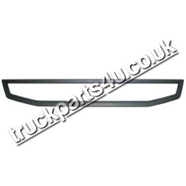 TP4U - VOLVO LOWER GRILLE RIM