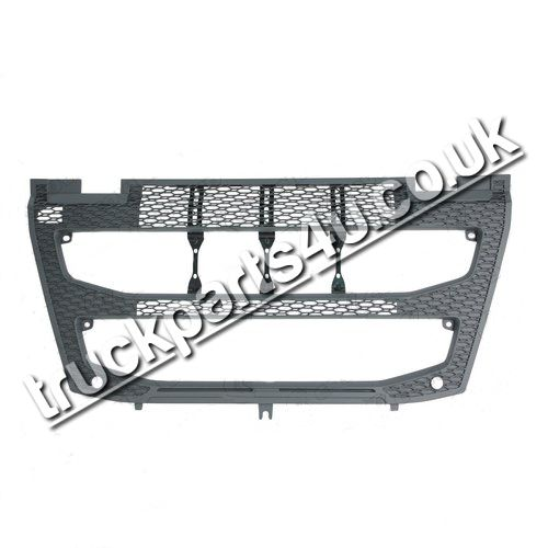 TP4U - VOLVO LOWER GRILLE