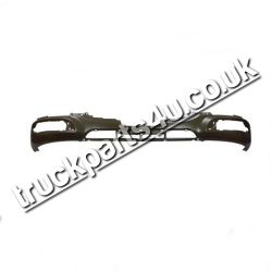 TP4U - DAF  BUMPER WITH LIGHT HOLES FOR CF EURO 6