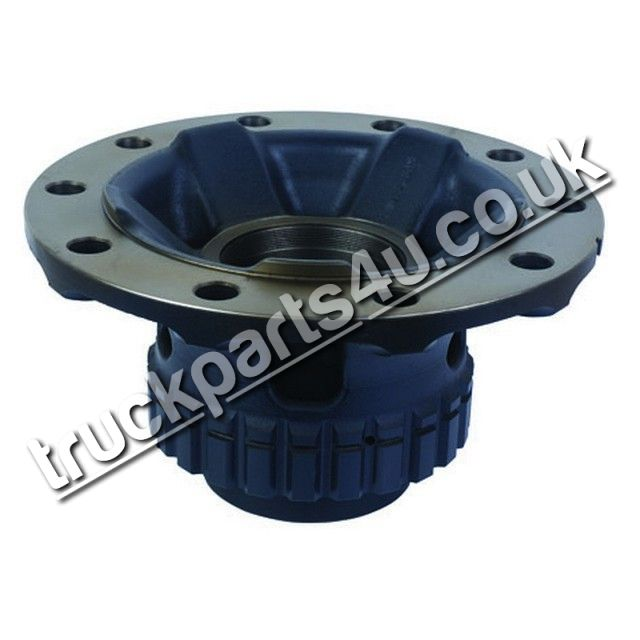 TP4U - VOLVO FRONT HUB ASSEMBLY