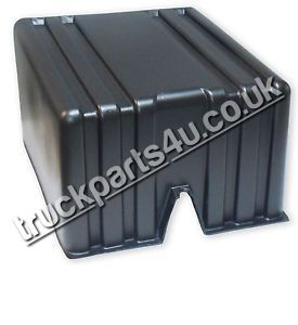 TP4U - DAF LF BATTERY BOX COVER