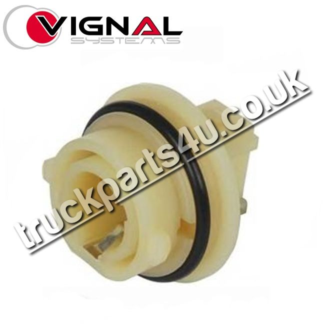 TP4U - DAF RENAULT VOLVO DIRECTION VIGNAL INDICATOR BULB HOLDER