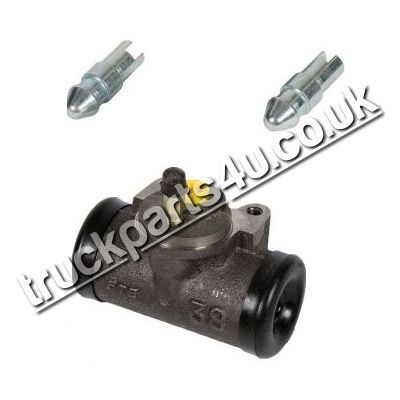 TP4U - DAF WHEEL BRAKE CYLINDER FOR FA45