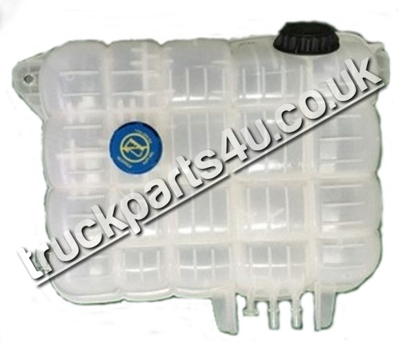TP4U - VOLVO COOLANT,EXPANSION TANK RESERVOIR FOR FH VERSION 4