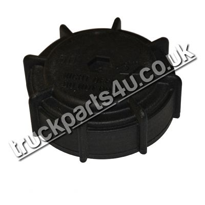 TP4U - MERCEDES  FILLER CAP, EXPANSION TANK FOR ACTROS 1/2/3