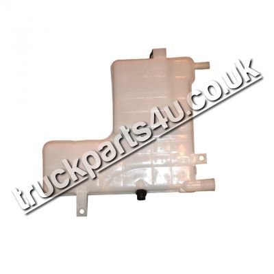 TP4U - REANAULT/VOLVO EXPANSION COOLANT TANK/RESERVOIR FOR KERAX PREMIUM FE