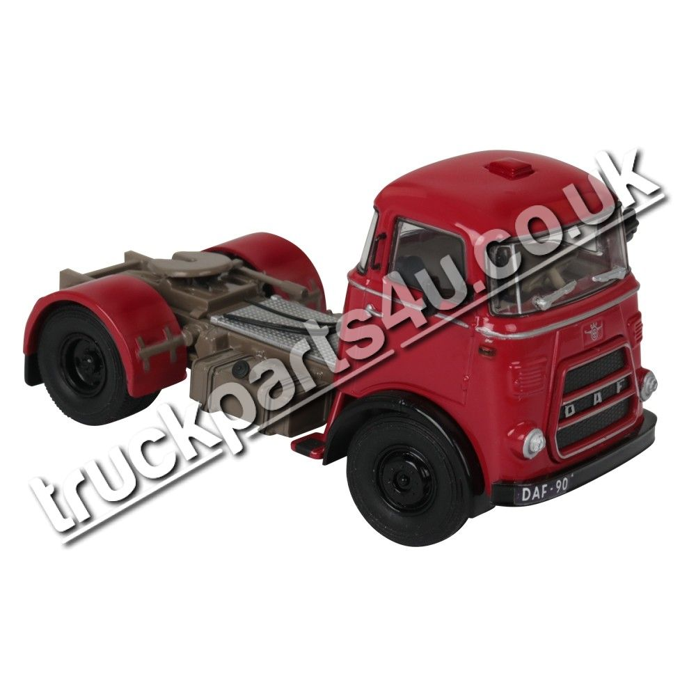 TP4U - DAF Classic A1600 Minature Model 1:50