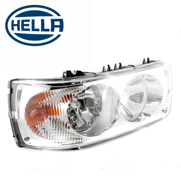 TP4U - DAF  HELLA HEADLIGHT RH FOR LF/CF/XF