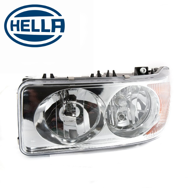 TP4U - DAF  HELLA HEADLIGHT LH FOR LF/CF/XF