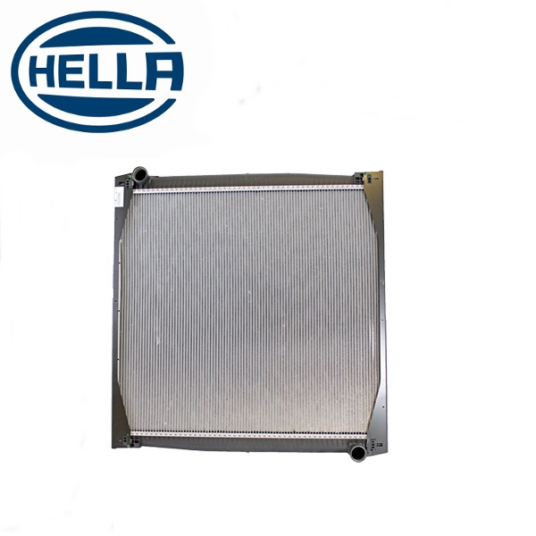TP4U - SCANIA HELLA RADIATOR FOR 4 SERIES