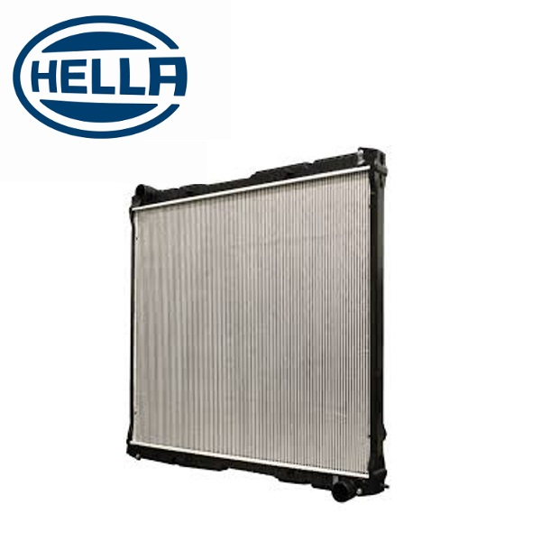 TP4U - SCANIA HELLA RADIATOR FOR 5/6 SERIES