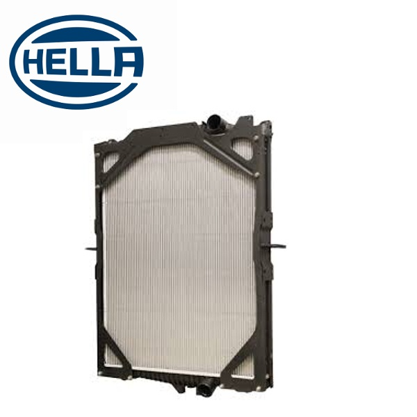TP4U - VOLVO HELLA RADIATOR FOR FM9/FM12