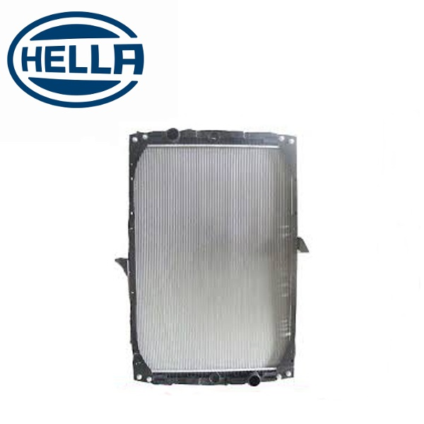 TP4U - DAF HELLA RADIATOR FOR XF 105