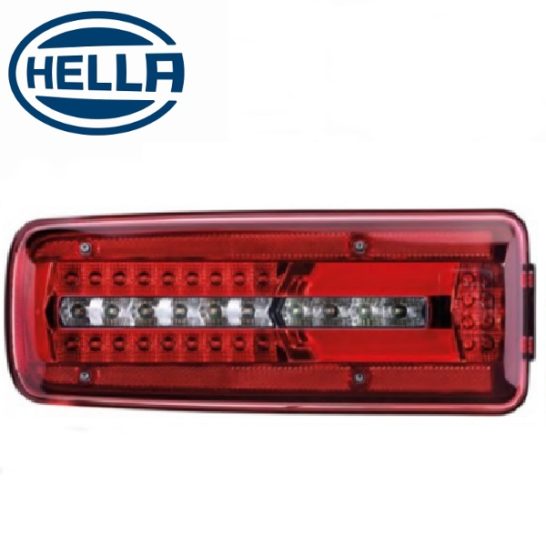 TP4U - DAF HELLA LED REAR LIGHT LH FOR CF EURO 6/ XF EURO 6