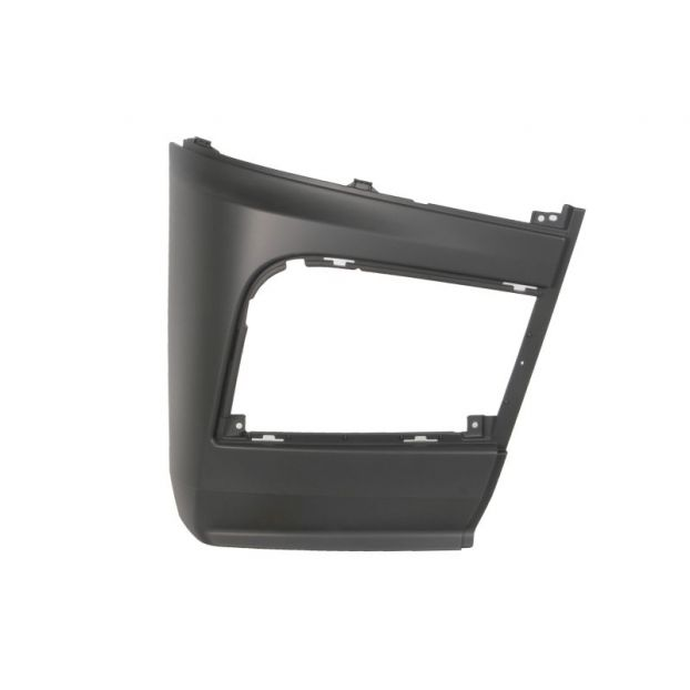 TP4U - Mercedes Bumper Panel RH OS for Actros 4