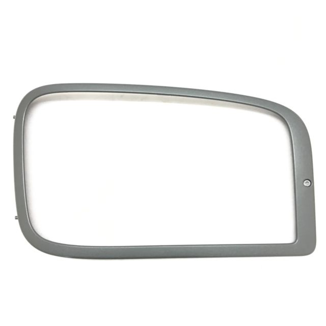 TP4U - MERCEDES ACTROS MP4 RH HEADLAMP SURROUND TRIM