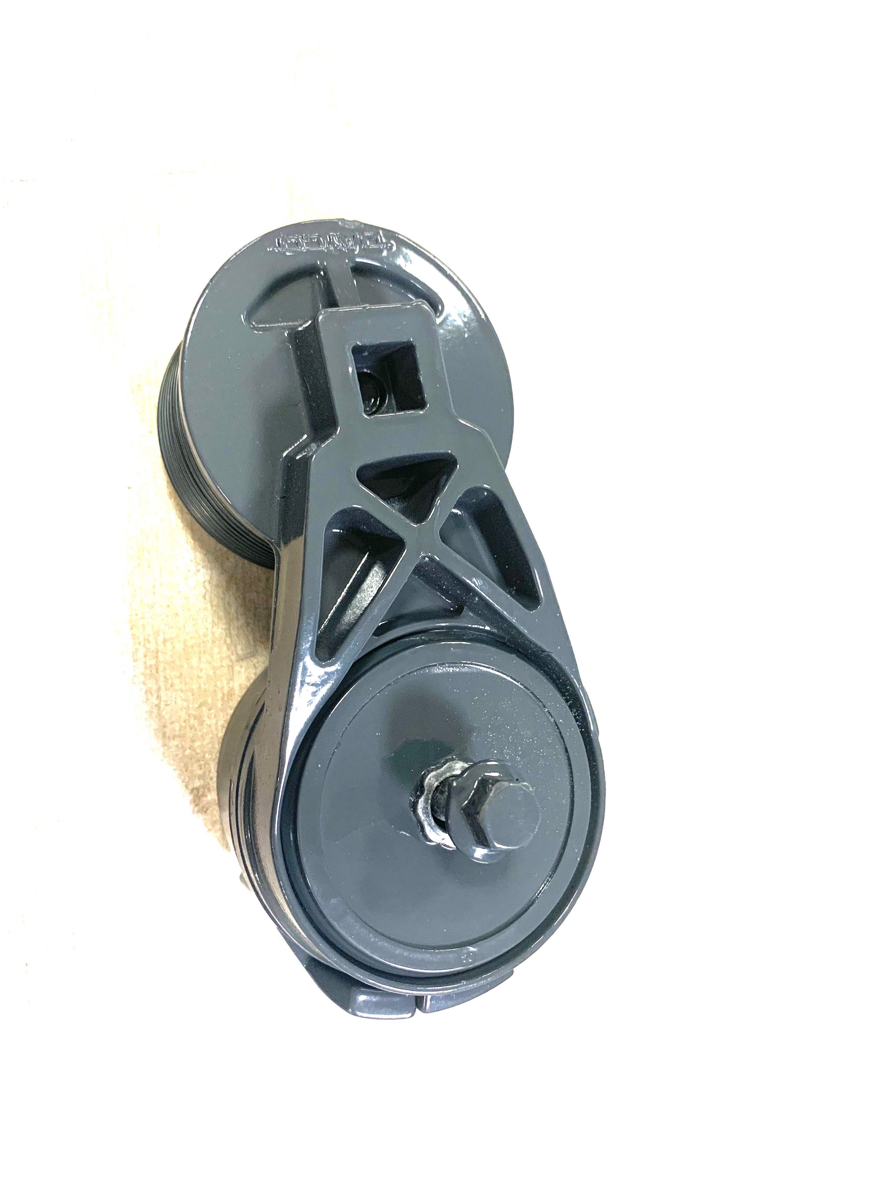TP4U - RECYCLED NEW DAF TENSIONER GEAR PULLEY FOR LF EURO PX5 ENGINES