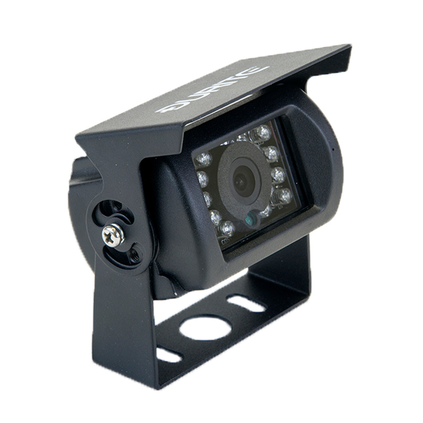 TP4U - DURITE ADDITIONAL/REPLACEMENT CCTV REVERSING CAMERA INFRA-RED COLOUR WITH AUDIO 0-776-21
