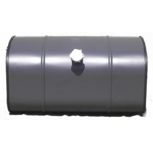 TP4U - DAF STEEL FUEL TANK     123 LITRE FOR ROADRUNNER/45 SERIES