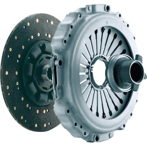 TP4U - MERCEDES CLUTCH KIT 362MM