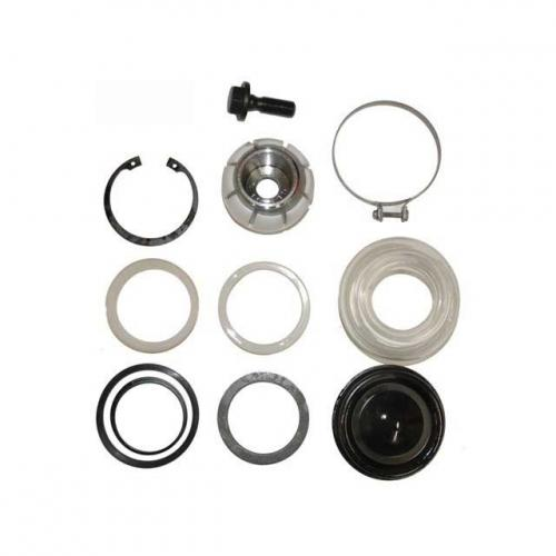TP4U - DAF IVECO MAN VOLVO V STAY REPAIR KIT FOR CF/XF/TURBOTECH/TURBOSTAR/M2000/M90/FL7/FL10/FL12