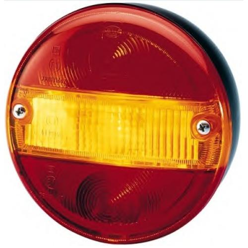 TP4U - MERCEDES REAR LIGHT