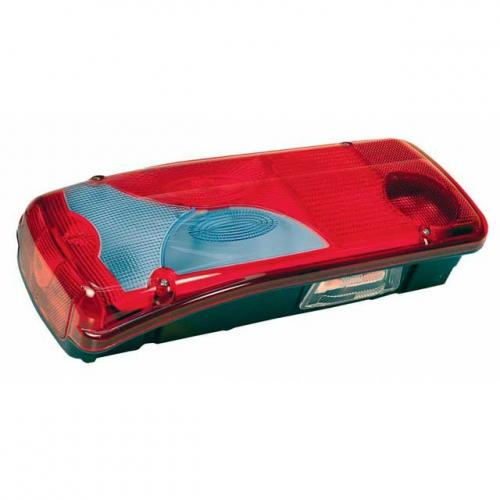 TP4U - MAN REAR LAMP LH