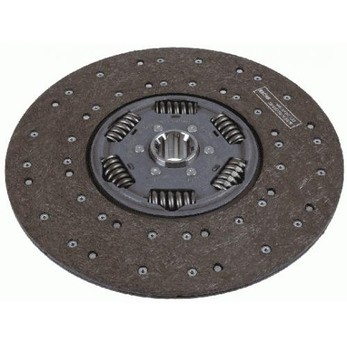 TP4U - VOLVO CLUTCH DISC 380MM