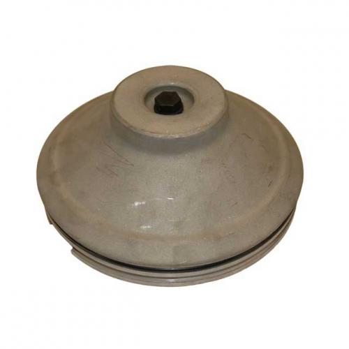 TP4U - SCANIA HUB CAP CONE TYPE FOR 4,5,6 SERIES