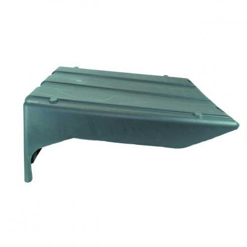 TP4U - IVECO BATTERY COVER
