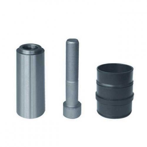 TP4U - DAF / SCANIA CALIPER RUBBER BUSH & GUIDE KIT